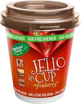 Air Aroma - FRESH Cupz 130g of GEL