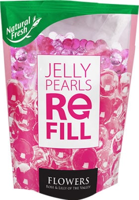 Air Aroma - Jelly Pearls Refill