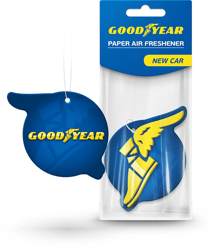 Air freshener Personalized private label - Goodyear