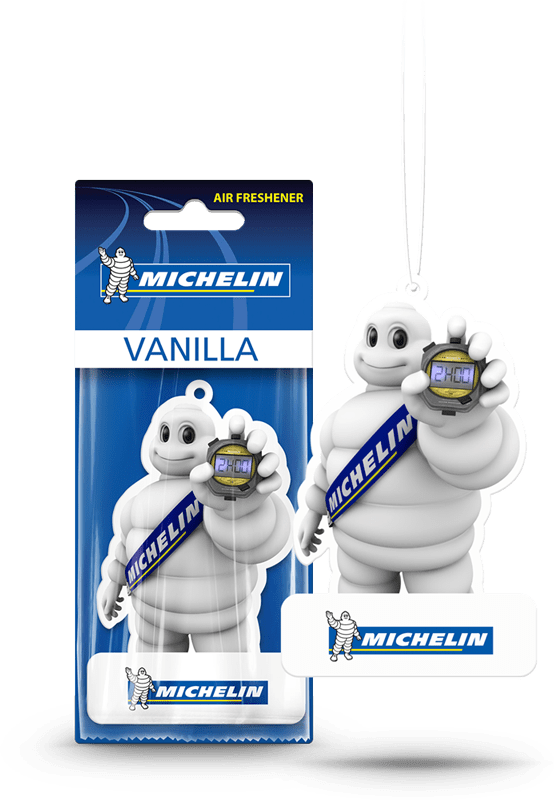 Air freshener Personalized private label - Michllin